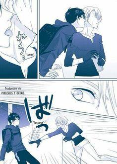 Yuri On Ice Comic, Yuri Katsuki, ユーリ!!! On Ice, Wattpad, Anime Ships, Haikyuu, Character Art, History, Cute