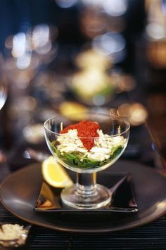 Fabulous Recipe: Crab Cocktail Salad