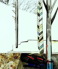"""Willing"" by Eva Magill-Oliver on Buy Some Damn Art"
