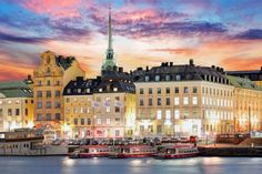 Referred to by many as The Venice of the North, Stockholm is the medieval heart of Sweden. 3 day itinerary to discover what Stockholm has to offer