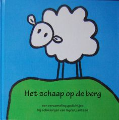 boek: het schaap op de berg www.piepenko.nl
