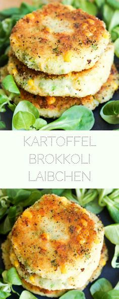 Potato and broccoli patties - FoodForFamily- Kartoffel-Brokkoli-Laibchen – FoodForFamily A wonderful recipe for children! Baby Food Recipes, Great Recipes, Pasta Recipes, Broccoli Patties, Law Carb, Vegetarian Recipes, Healthy Recipes, Burger Recipes, Wonderful Recipe