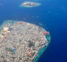 Maldives capital - Male'
