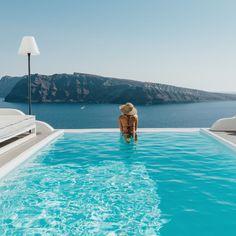 Santorini Travel, Santorini Greece, Greece Travel, Greece Photography, Photography Guide, Things To Do In Santorini, European Summer, Top Travel Destinations, Cool Pools