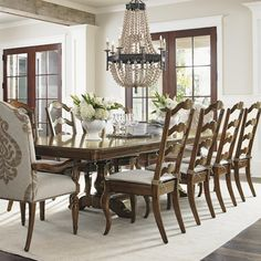 Striped Curtains Dining Rooms And Horizontal Striped