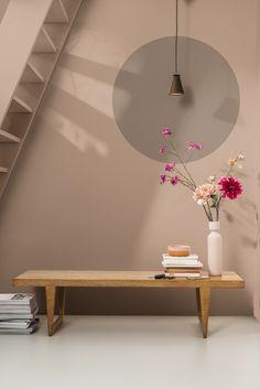 Interior Wall Colors, Bedroom Wall Colors, Room Colors, House Colors, Interior Design, Decoration Inspiration, Interior Inspiration, Room Inspiration, Room Decor