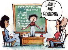 National Organization NEA The New Parent Teacher Conference  http://www.nea.org/home/40927.htm
