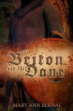 #IndieBooksBeSeen: The Briton and the Dane by Mary Ann Bernal