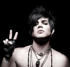 """(2011) Adam Lambert 