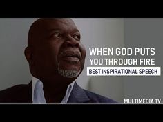 YouTube Td Jakes, Inspirational Speeches, Motivational Messages, Jesus Quotes, Quotes About Strength, Relationship Advice, Life Lessons, God, Youtube