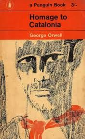 George Orwell's classic of the Spanish Civil War