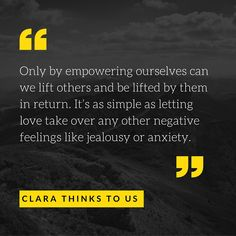 """An 88 year old shares some wisdom through her thoughts. Discover how she can """"think to you"""" at https://www.amazon.com/Clara-Thinks-Us-through-memories-ebook/dp/B01GB4ND52/ref=sr_1_1?s=books&ie=UTF8&qid=1484038152&sr=1-1&keywords=Clara+Thinks+to+Us  #WritingForWellbeing"""