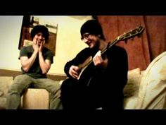 Let's get together and feel alright.    Three Little Birds / One Love - Bob Marley - Cover by ortoPilot