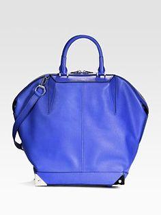 Alexander Wang  Emile Large Tote Bag  $975.00