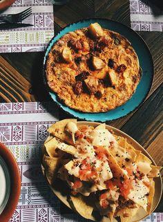 Τα 10+3 καλύτερα brunch της Αθήνας - www.olivemagazine.gr Cauliflower, Brunch, Vegetables, Food, Cauliflowers, Essen, Vegetable Recipes, Meals, Cucumber