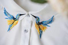 Encaje-de-encaje-hongo-collar-medio-largo-p-jaro-Pesado-color-bordado-collar-collier-femme-chaleco.jpg (750×500)