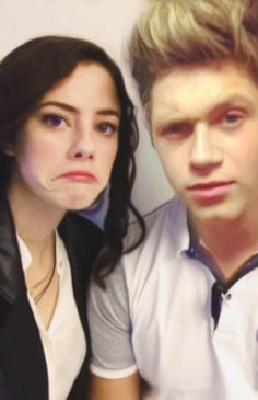 harry styles and kaya scodelario tumblr - Google Search