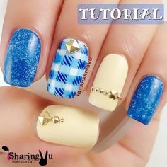 Fabulous Chrome Nails You Must TryPretty Chrome Nail Art Designs you've seen the chrome nails trend rock the web for the past few months. It's one amongst the foremost well-liked and putting manicures appearance to revolutionize your nail game. Yellow Nail Art, Colorful Nail Art, Geometric Nail Art, Floral Nail Art, Simple Nail Designs, Nail Art Designs, Nails Design, Watermelon Nail Art, Multicolored Nails