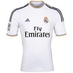 Nova camisetas Real Madrid #soccer #realmadrid #adidas #futbol