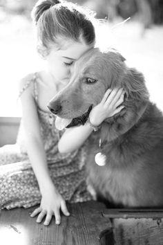 sarah4559:  A girl's best friend. @KaufmannsPuppy (Best Friend Fotoshooting)