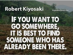 Inspirational Quotation by Robert Kiyosaki Motivation, success, inspiration, business, personal development, business, quote
