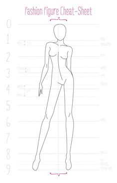 36 Best Proportions Images Fashion Drawing Fashion Figures Fashion Sketches