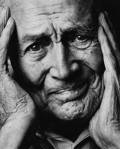 I know I don't know...Can't you see how it hurts me??    ***PORTRAITS OF PEOPLE SUFFERING FROM ALZHEIMER'S DISEASE*** by Alex ten Napel