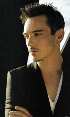 Jonathan Rhys Meyers Appreciation Group