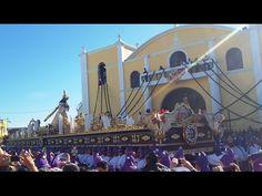 Jesús de Candelaria pasa por San José - Procesión del Centenario