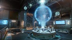 sci fi designs - Google Search
