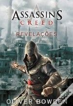 Assassin`s Creed - Volume IV - Oliver Bowden - 18.97
