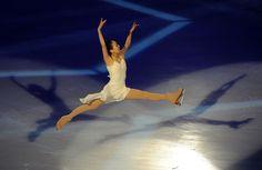 Mao Asada - Trophee Eric Bompard ISU Grand Prix of Figure Skating 2010 - Day Three