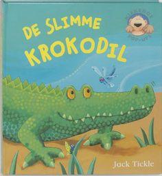 de-slimme-krokodil