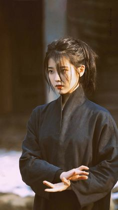 Korean Actresses, Korean Actors, Iu Short Hair, Korean Girl, Asian Girl, Iu Fashion, Portraits, Korean Celebrities, Ulzzang Girl
