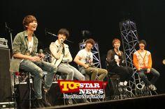 FT아일랜드(FTISLAND), 일본에서 앨범 발매 기념 이벤트 대성황 [K-POP]