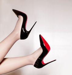 #sokate #heels #highheels #christianlouboutin #louboutin ❤️