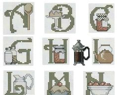 Gallery.ru / Фото #68 - The world of cross stitching 159 - WhiteAngel