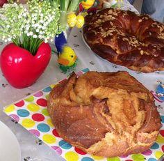 paine fara framantare Savori Urbane Bread Recipes, French Toast, Food And Drink, Pork, Pizza, Cooking, Breakfast, Romania, Breads