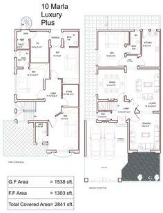 62 Lovely Of 10 Marla House Design Image. House Designs Pakistan 10 Marla Home Deco Plans 10 Marla House Plan, 2bhk House Plan, 3d House Plans, Duplex House Plans, House Layout Plans, Luxury House Plans, Best House Plans, Modern House Plans, Small House Plans