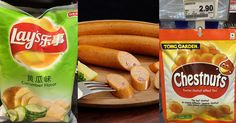 Asian 7-Eleven stores are a must visit for a foodie