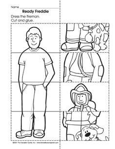 Placeholder | Community helpers-Fire Safety | Pinterest | Fire ...