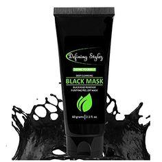 Defining Stylez Deep Pore Cleanser Black Mask - Peel Off ... https://www.amazon.com/dp/B07256HBGX/ref=cm_sw_r_pi_awdb_x_EObtzb3KAFBCE