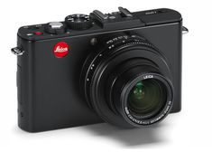 Leica D-Lux 6 Digital Camera – A First Look