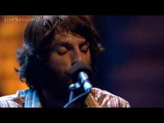 Ray LaMontagne // Trouble