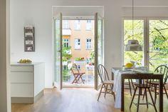 Un apartamento escandinavo en Berlín   Decorar tu casa es facilisimo.com