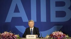 AIIB: Chinese investment paving the new silk road - BBC News