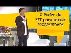 O Poder da EFT para Atrair PROSPERIDADE | Palestra de André Lima - YouTube
