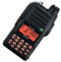 FTA-230 Transceptor VHF Aeronáutico - RADIOHAUS Radiocomunicação - A mais completa loja de radiocomunicação do Brasil