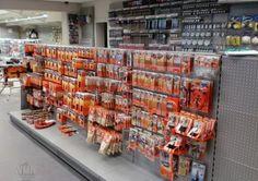winkelinrichting ijzerhandel - Google zoeken