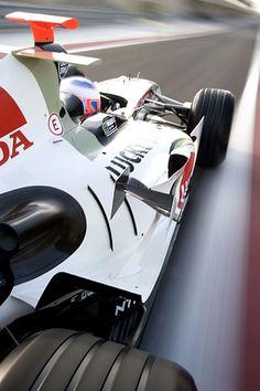 Honda F1 Racecar Concept  http://www.edvoyleshonda.com  770-951-2211